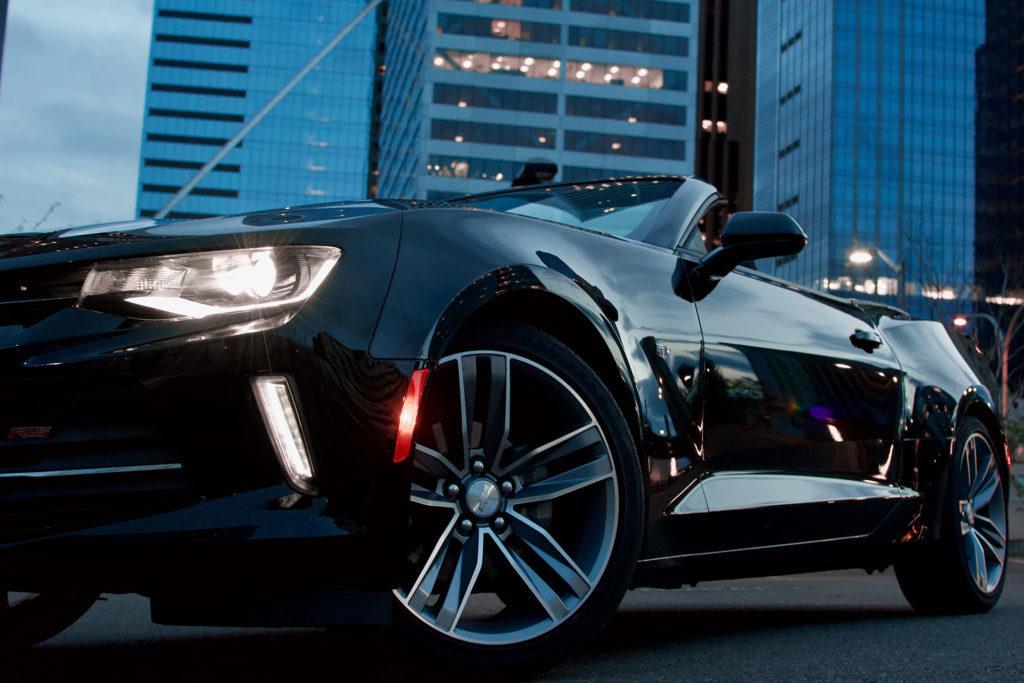 Addressable TV + Digital Revs Up Auto Sales